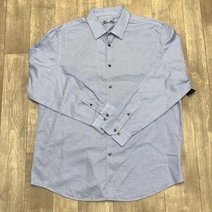 NWT Tasso Elba Casual Shirt